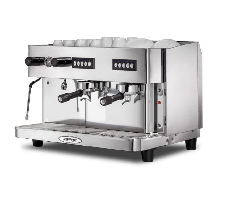 Expobar Monroc 2 Group Tall Espresso Coffee Machine