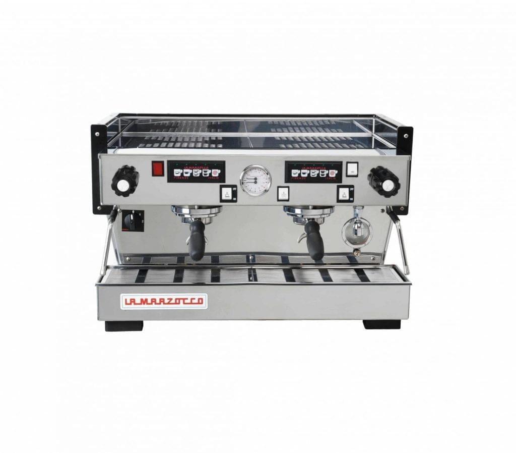 La Marzocco Linea Classic Av 2 Group Espresso Coffee Machine