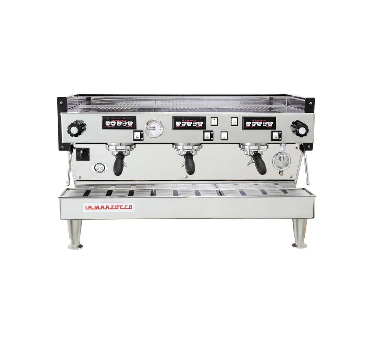 La Marzocco Linea Classic Av 3 Group Espresso Coffee Machine Shop Coffee