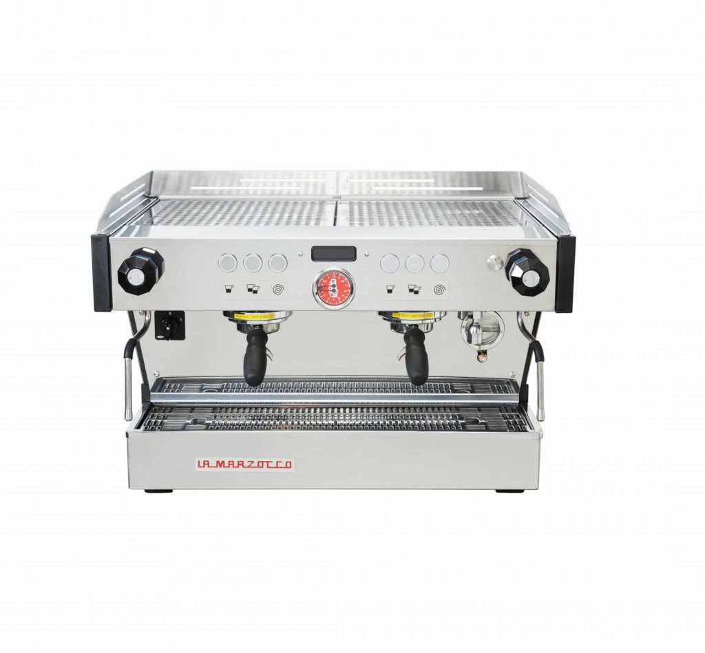 La Marzocco Linea Pb Av 2 Group Espresso Coffee Machine Shop Coffee