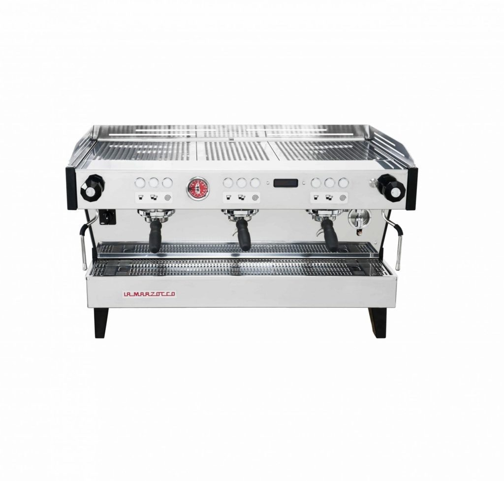la marzocco linea pb av 3 group espresso coffee machine. Black Bedroom Furniture Sets. Home Design Ideas