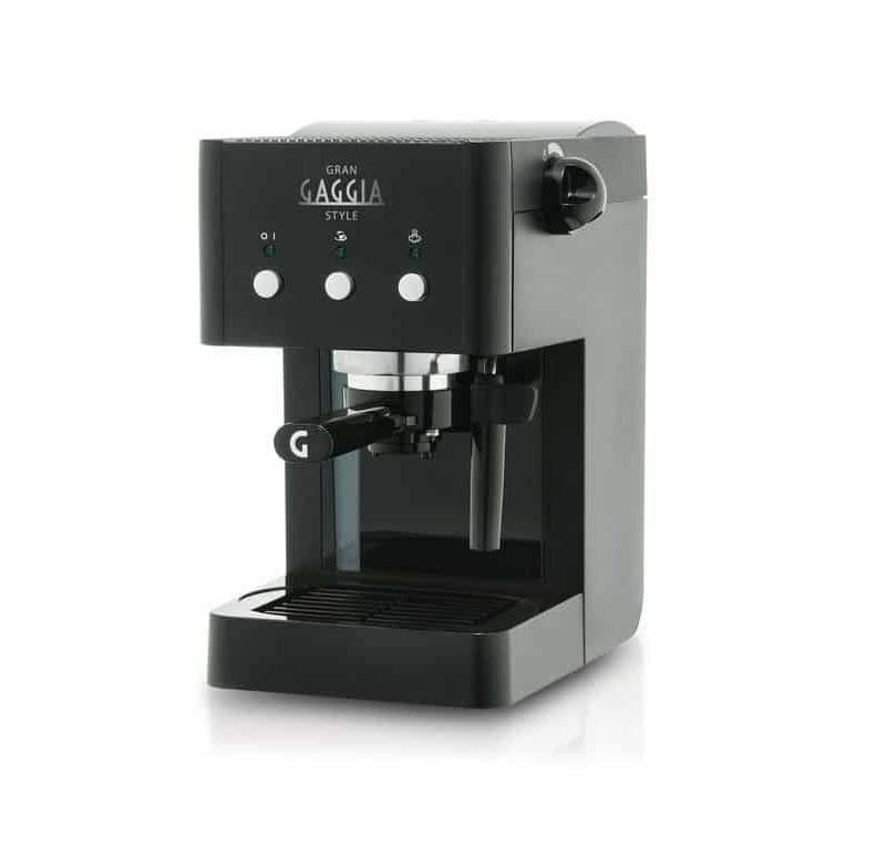 machine à café expresso gaggia » Photos de design d\'intérieur et ...