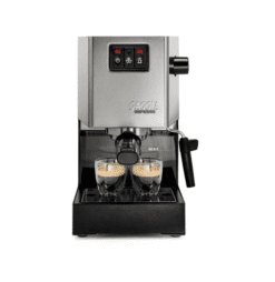 Home & Domestic Coffee Machines