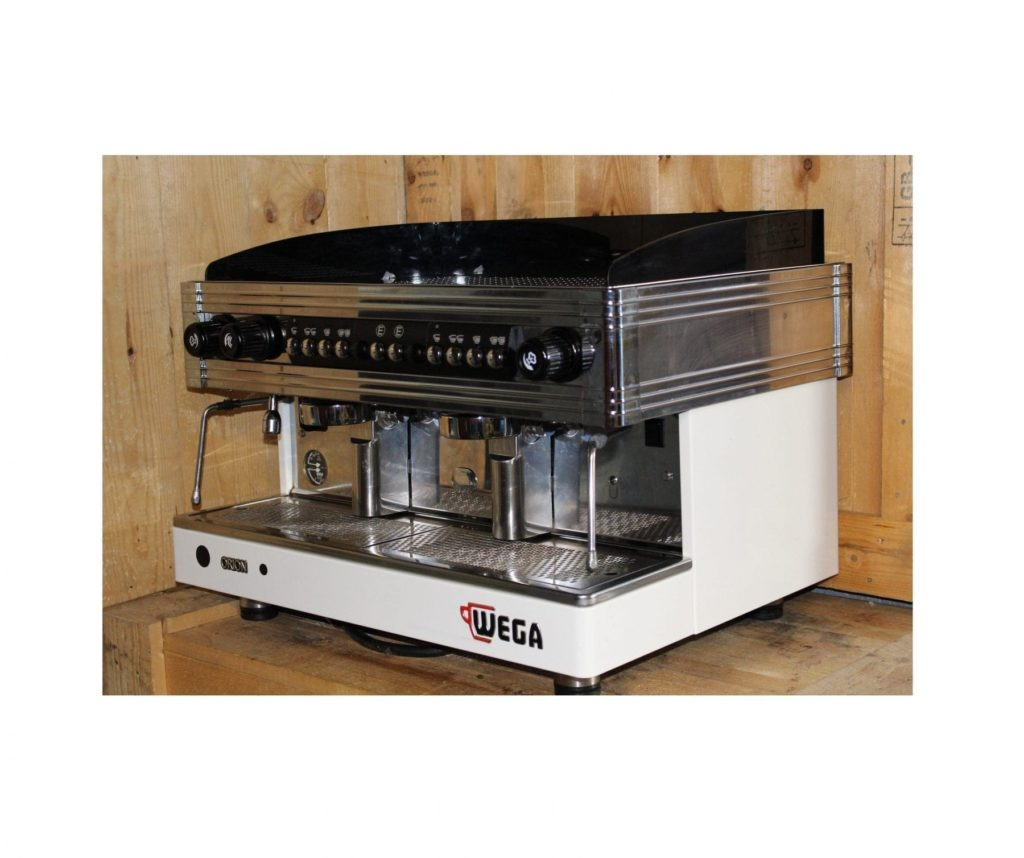 Wega Orion Gold In White 2 Group Recon Shop Coffee