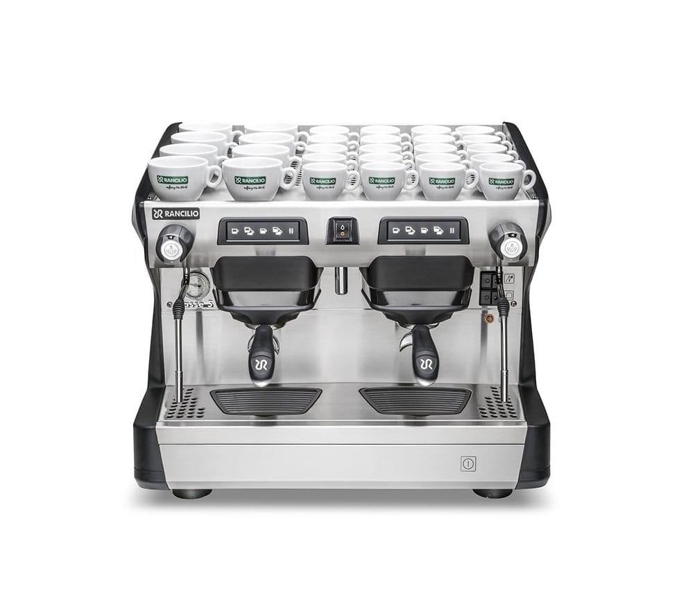 Rancilio Classe 5 Usb Compact 2 Group Espresso Coffee Machine