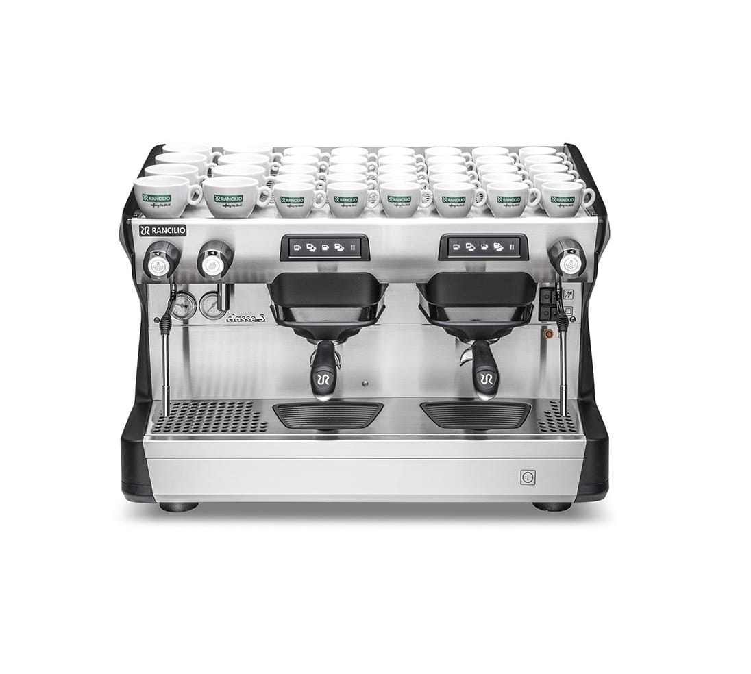 Rancilio Classe 5 Usb 2 Group Espresso Coffee Machine