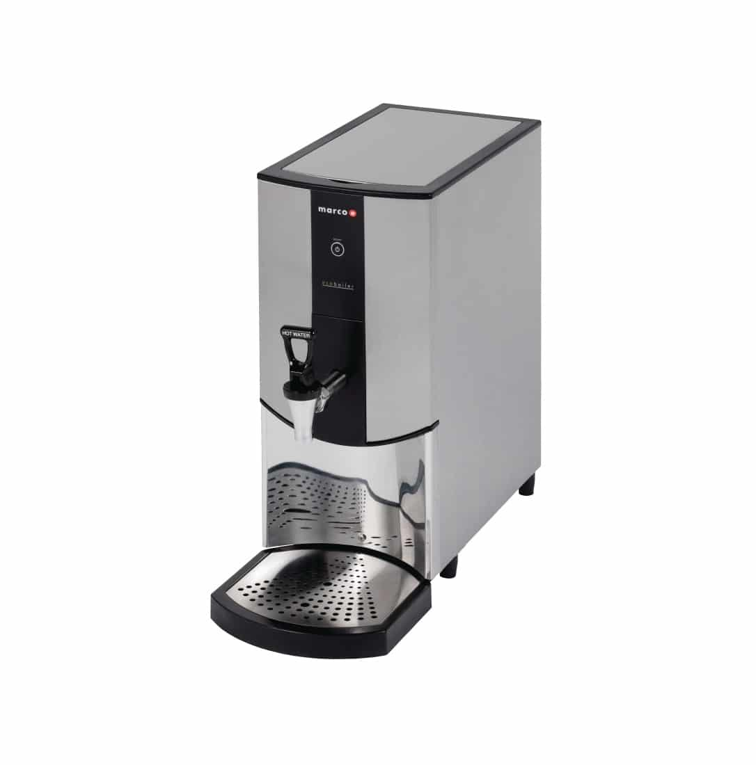 Marco Ecoboiler Water Boiler Tap T5 Shop Coffee
