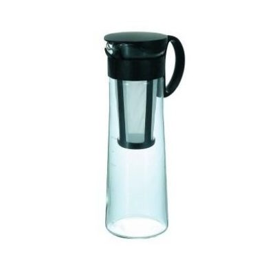 Hario Black Cold Brew Coffee Pot - 1 Litre