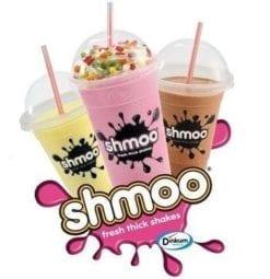 Shmoo Milkshakes