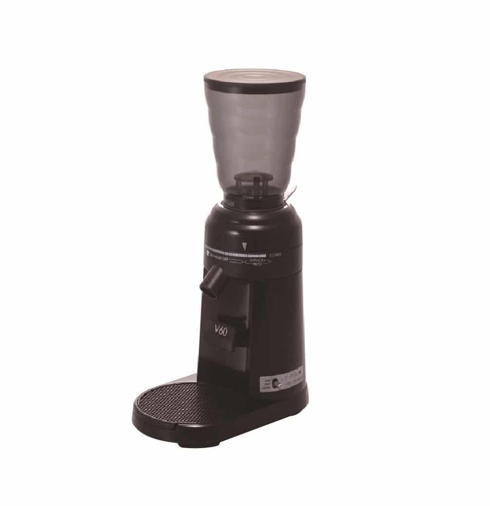 hario v60 electric coffee grinder shop coffee. Black Bedroom Furniture Sets. Home Design Ideas