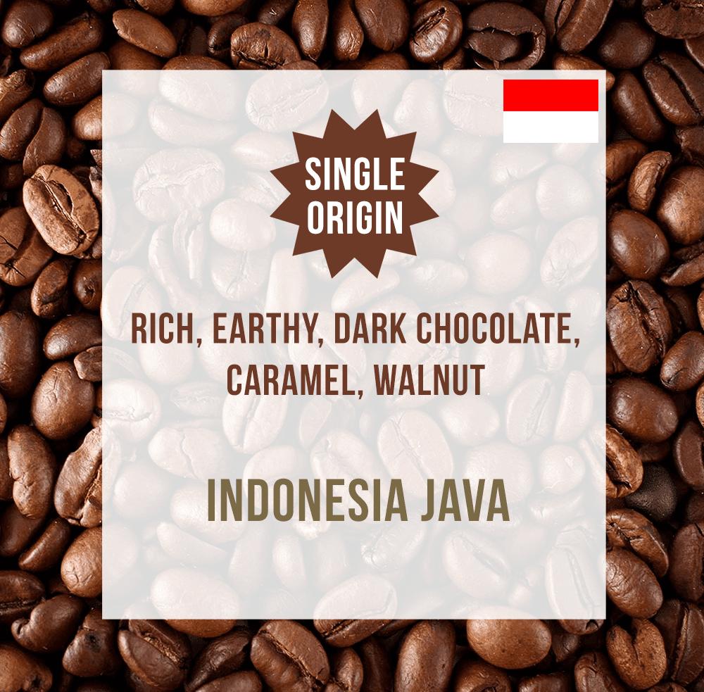 Buy Bulk Coffee Beans Indonesia