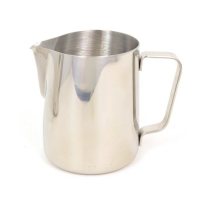 Stainless Steel Milk Pitchers