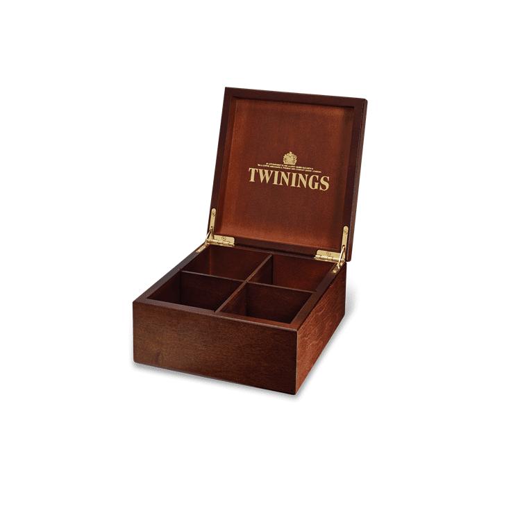 Twinings box