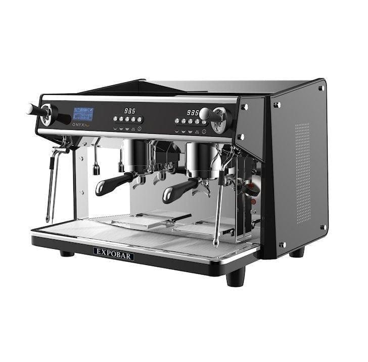 Expobar Onyx Pro 2 Group Tall Espresso Coffee Machine