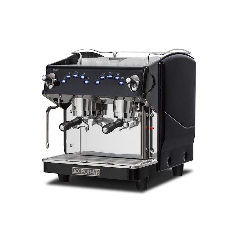 Expobar Rosetta 2 Group Compact Tall Espresso Coffee Machine