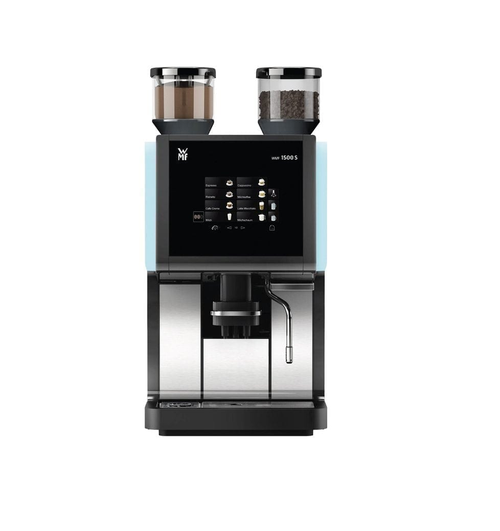 Bean To Cup Coffee Maker Uk