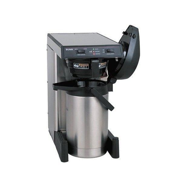 Bunn SmartWAVE Thermal Bulk Brew Coffee Machine Shop Coffee