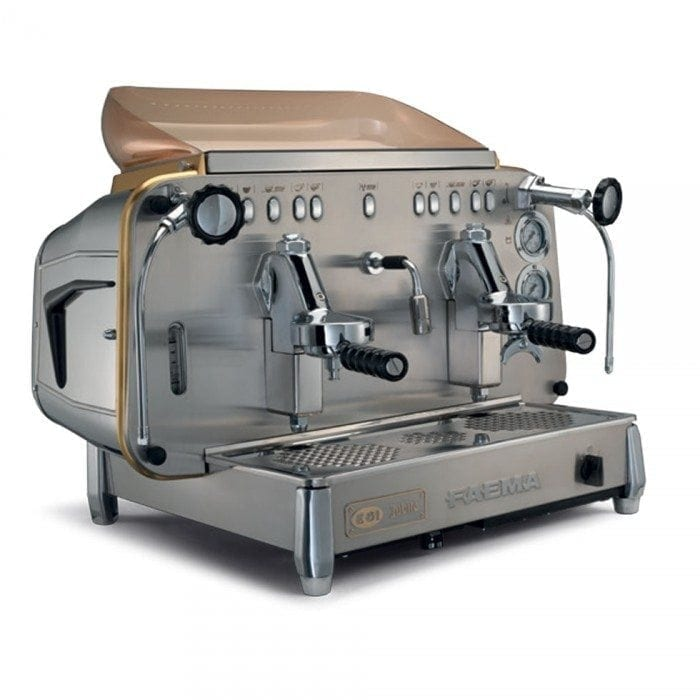 Faema E61 Jubil 233 A2 2 Groups Automatic Espresso Coffee