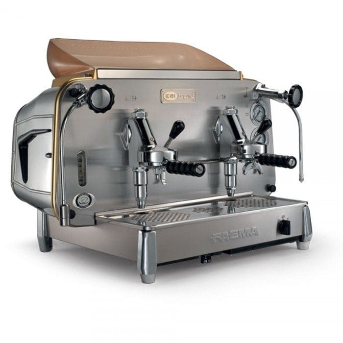 Faema E61 Legend S2 2 Group Espresso Coffee Machine