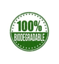 Biodegradable Disposables