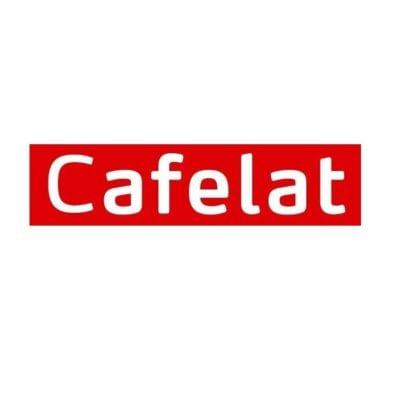 Cafelat Parts