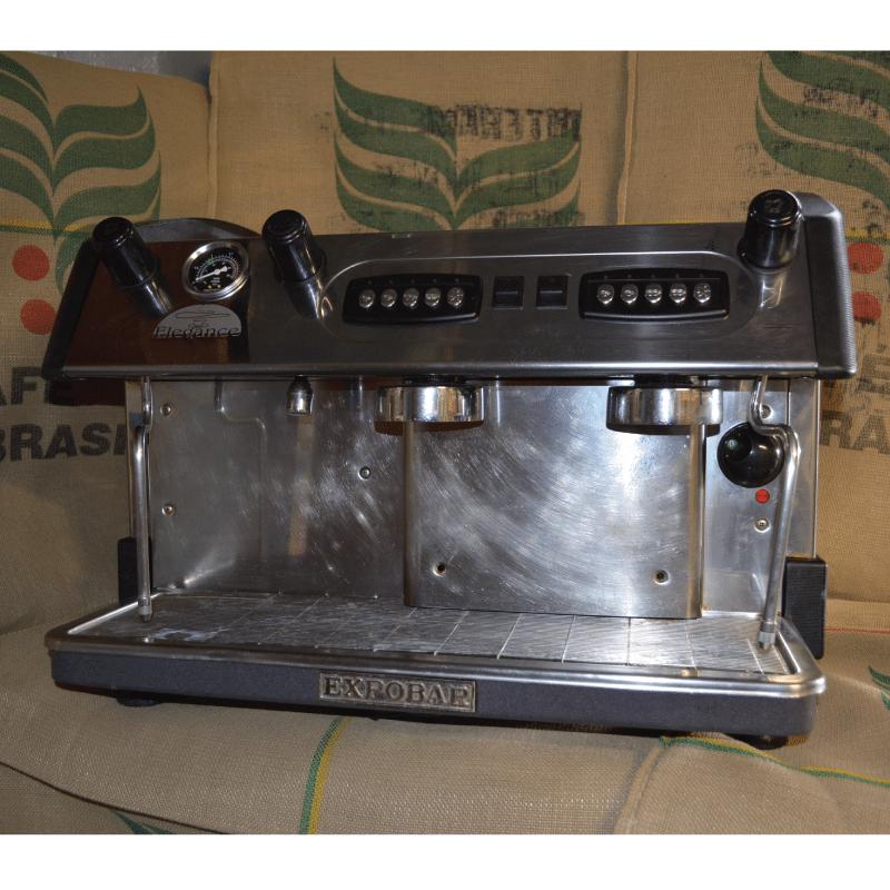 Expobar Elegance 2 Group Reconditioned Espresso Machine