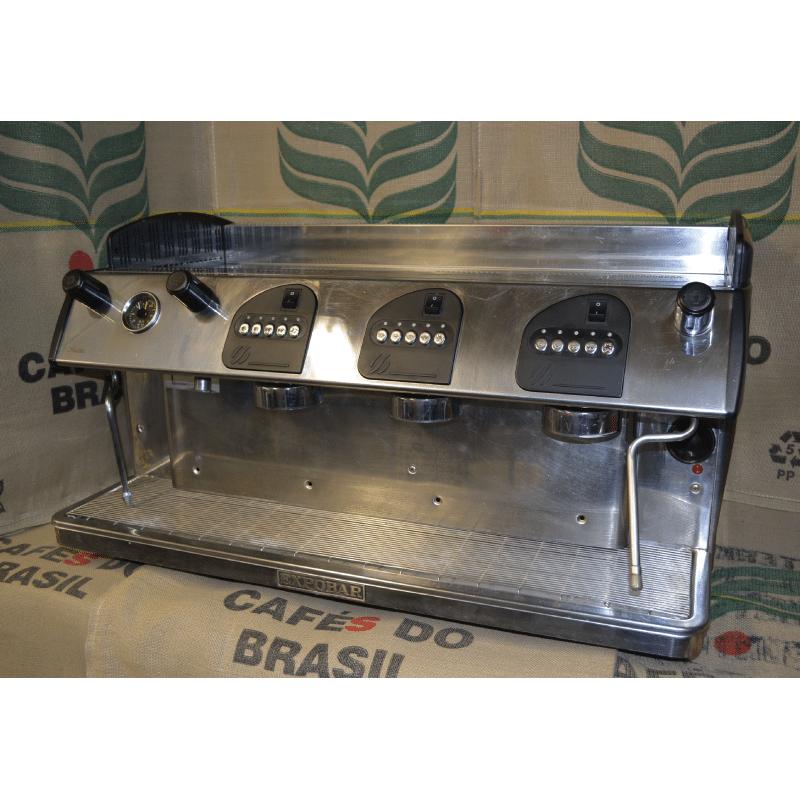 Expobar Markus 3 Group Reconditioned Espresso Machine