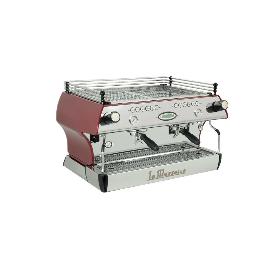 La Marzocco Fb80 Av 2 Group Espresso Machine