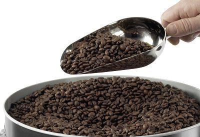 Joe Frex coffee cupping tray