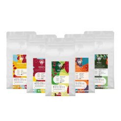 Coffee Taster Packs