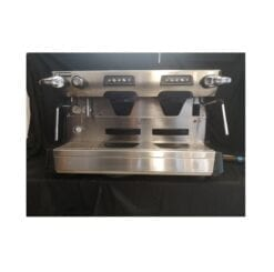 Rancilio Classe 5 (Tall) 2 Group Reconditioned Espresso Coffee Machine